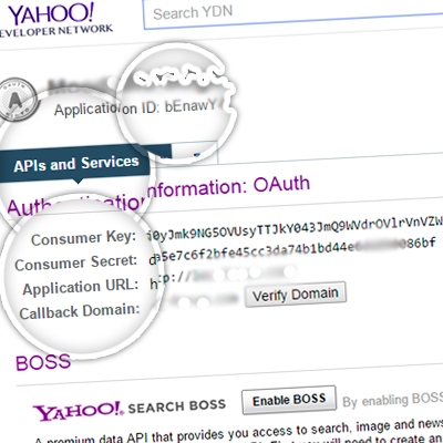 LenAuth — authorization via social networks for Moodle